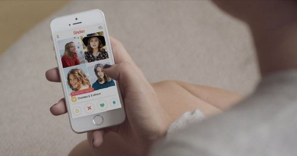 Newly launched Tinder Social helps match groups of friends for social get-togethers