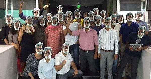 'Happy Rajinikanth Day': Kabali release drives social media into a frenzy