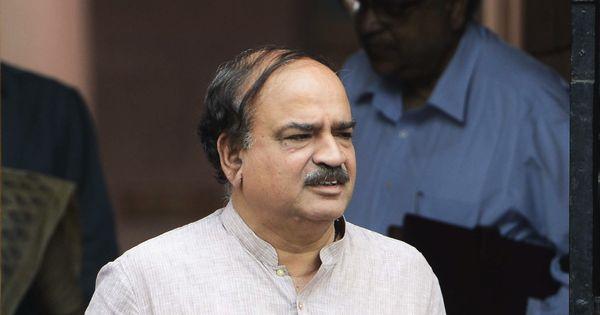 अनंत कुमार : मोदी सरकार के नये संकट मोचक