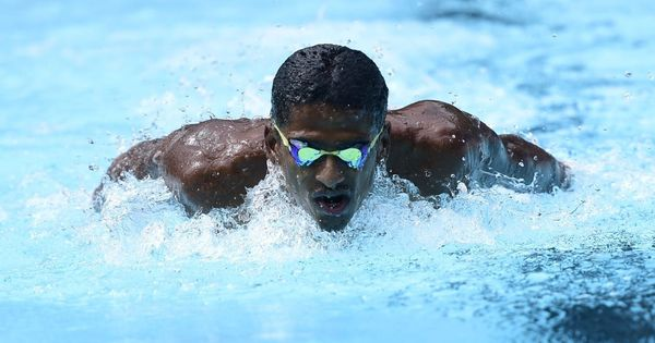 Senior National Aquatics: Sajan Prakash and Saloni Dalal finish as best swimmers