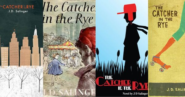 teenager problems in the catcher in the rye by jdsalinger It is in the voice of holden caulfield, the protagonist of jd salinger's novel the catcher in the rye, that the novel has both its greatest strength and its greatest liability.
