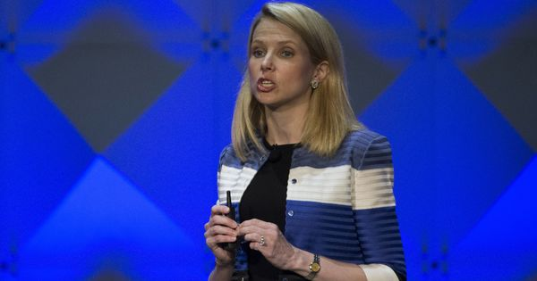 Verizon's five-billion-dollar bet on Yahoo looks like an alliance of the weakest
