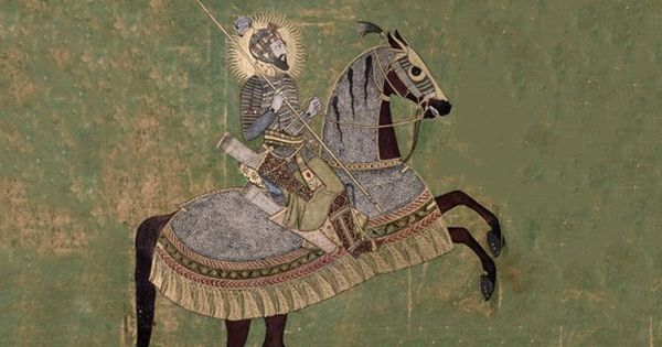 What Aurangzeb did to preserve Hindu temples (and protect non-Muslim religious leaders)