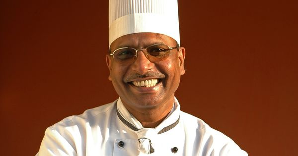 'People thought only crooks and rogues worked in hotels': An interview with star chef Ananda Solomon