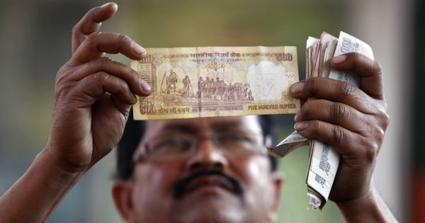 A tsunami of debt is building up in Tamil Nadu – and no one knows where it is headed