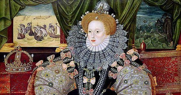 Elizabeth I, the Spanish Armada and the art of painting politics
