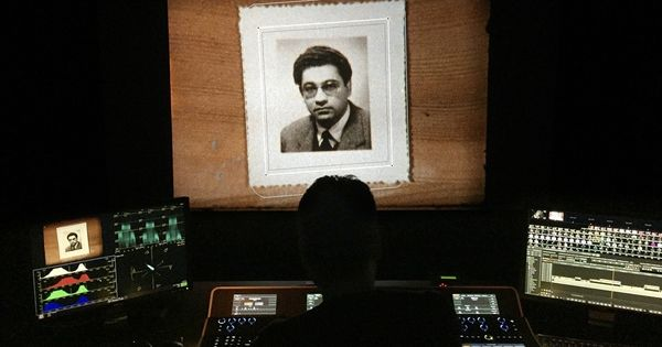 Between two films called 'Events in a Cloud Chamber' lies a short history of radical art in India