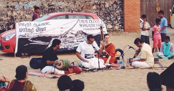Media got it wrong in its coverage of TM Krishna's Magsaysay award, say fishing village residents