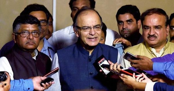 The big news: Lok Sabha passes GST Bills after day-long debate, and nine other top stories