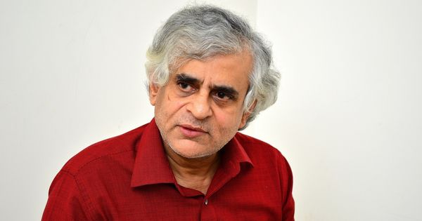 At conference for film and television writers, P Sainath reminds them of rising inequality