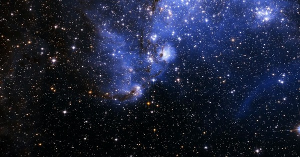 Astronomers discover the smallest star in the universe
