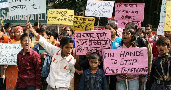 Six counts on which the draft anti-trafficking bill falls short