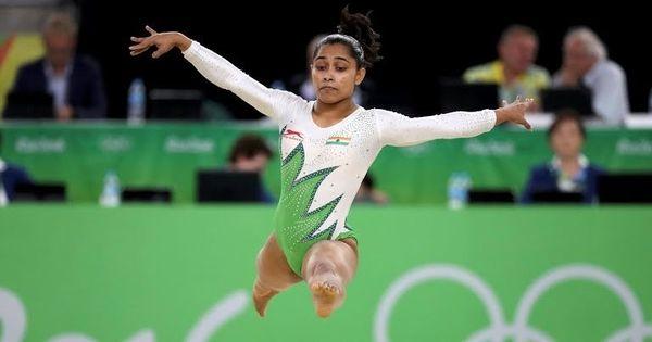 Gymnast Dipa Karmakar likely to skip national camp ahead of Asian and World Championship