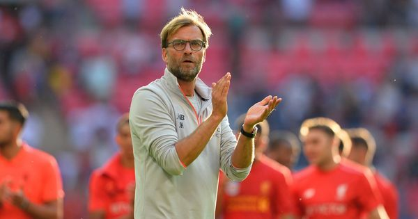 Jurgen Klopp feels Harry Kane is a bigger threat to Liverpool than Romelu Lukaku