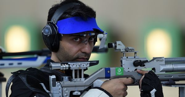 Watch: India's Olympic hero Abhinav Bindra on why dealing with success was so hard