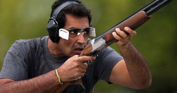 Manavjit Singh Sandhu, Shreyasi Singh lead after opening day of Shotgun nationals