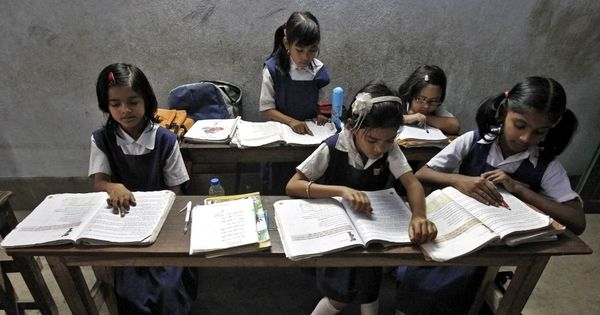 Hindus have the highest level of schooling in countries where they are a religious minority: Study