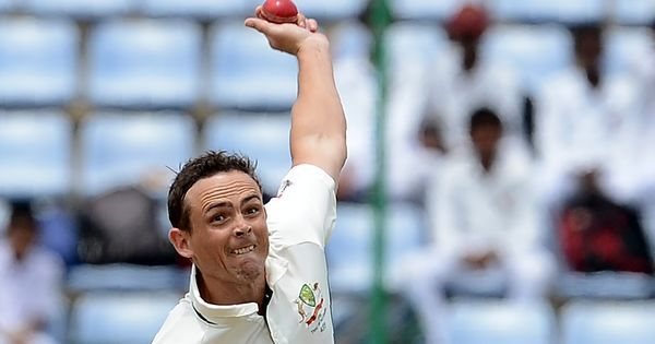 Spinners not given chance to win matches in Australian cricket, says recently retired Steve O'Keefe