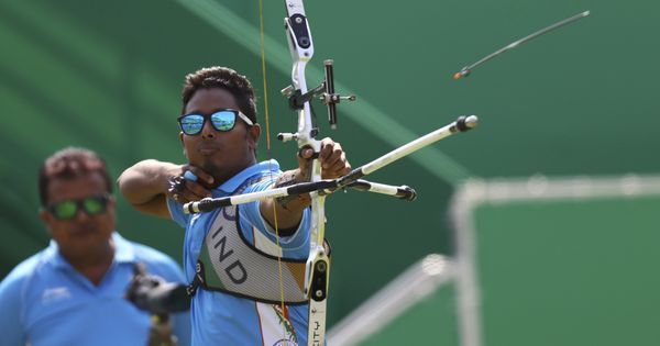 Indian recurve archers disappoint in team event of world championships