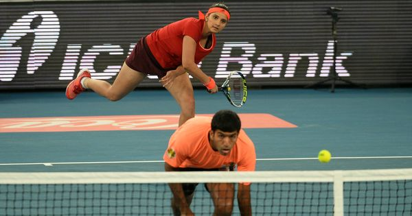 India at the Olympics, Day 8: Sania Mirza-Rohan Bopanna are chasing the first medal for India