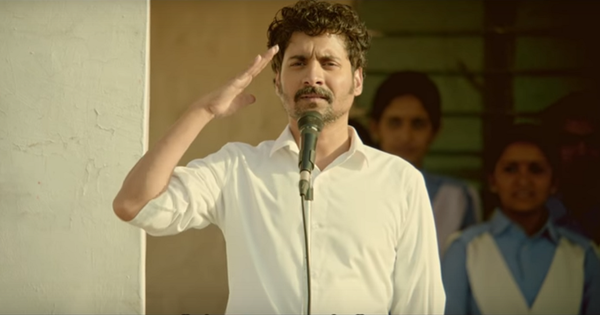 Watch: Short film 'Azaad' reminds us of what it took to gain freedom