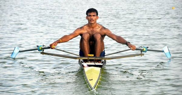 Asian Games 2018: Dattu Bhokanal spearheads India's rowing challenge