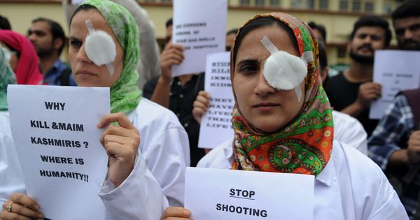 Not news: Most of what the UNHRC report on Kashmir says was flagged by Indian press, NGOs, courts