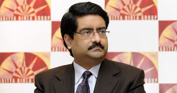 All is not well for the economy in the near term, warns Kumar Mangalam Birla