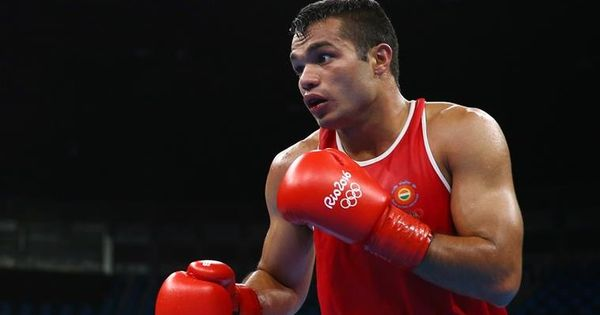 Indian boxers handed tough draws at the World Boxing Championships
