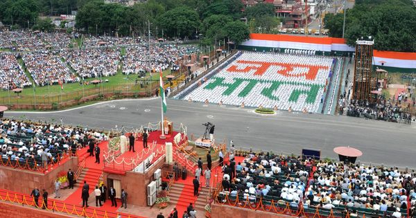 'My dear countrymen, what is wrong with you people?': The speech you won't hear on Independence Day
