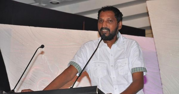 National Award winning lyricist Na Muthukumar dies in Chennai