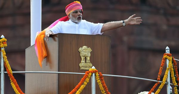 Fact-checking Modi's Independence Day speech: Is India the most preferred destination for FDI?