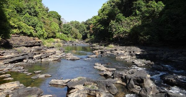 A tale of two sparring states and a river: Understanding the Mahadayi row