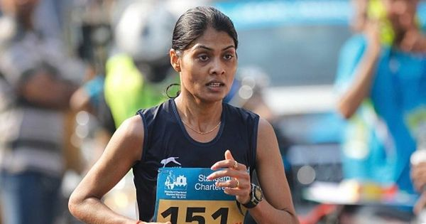 Commonwealth Games not a priority for Lalita Babar, sets sights on success at Asiad