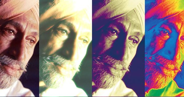'Sharing': A short story to remember Punjabi writer Gurdial Singh (1933 - 2016)