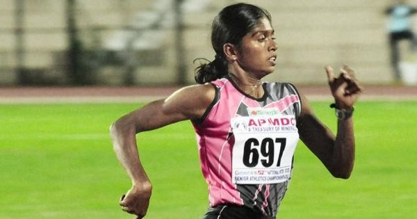 Olympics athletics: India men's and women's teams fail to qualify for 4 X 400 metre final