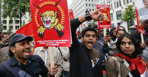 United Kingdom destroyed files on Tamil Tigers, India-Sri Lanka relations: The Guardian
