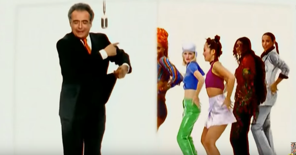 It's 20 years since 'Macarena' became a hit. Watch what it's inspired in India (and elsewhere)