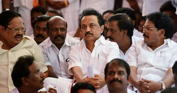 The big news: Palaniswami wins trust vote after DMK expelled from Assembly, and 9 other top stories