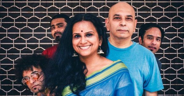 An Indo-jazz quartet: Four new albums for South Asian souls