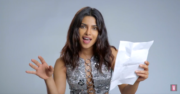 Priyanka Chopra now wants to know if you are toxic