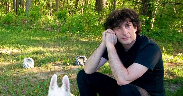 Happy birthday, Neil Gaiman: We made a starter kit for those who, unbelievably, haven't read you yet