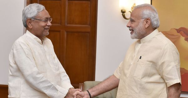 क्यों जितनी नीतीश कुमार को है उससे ज्यादा भाजपा को उनकी जरूरत है