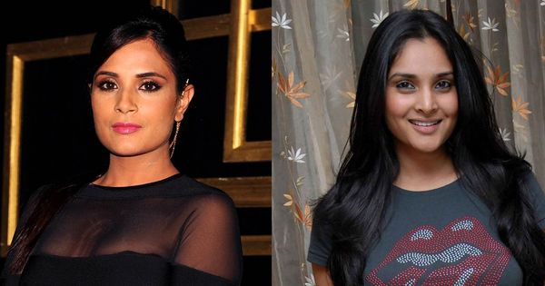 The attacks on actors Ramya and Richa Chadha prove that art (unfortunately) does have borders