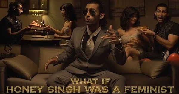 Watch: Is this 'feminist' Honey Singh spoof making fun of Yo Yo or yo women?