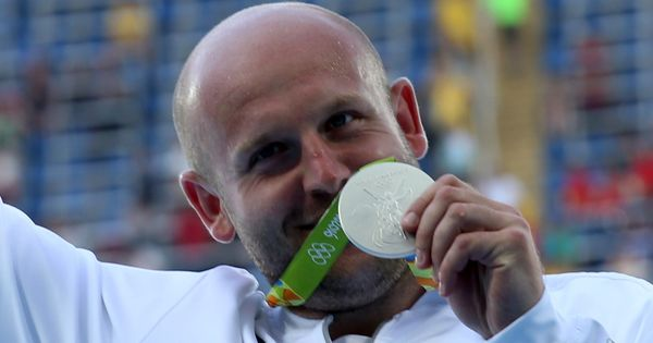 In pictures: The Olympians who thought nothing of giving away their medals for a greater cause