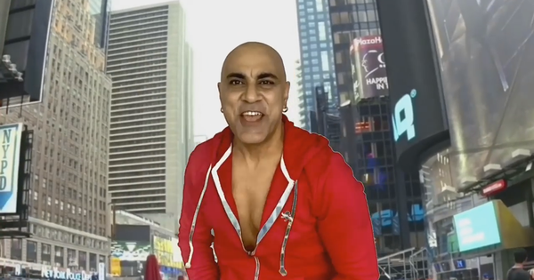 Confused by the 2016 US presidential race? Watch Baba Sehgal explain it for you in his new song