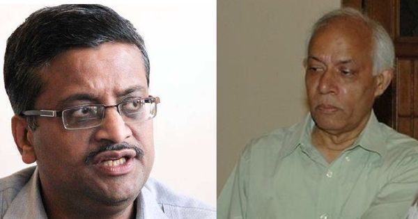 Why does the IAS Association defend HC Gupta but not Ashok Khemka?