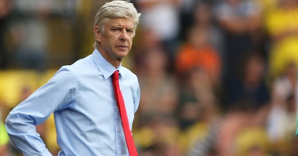 'It is a subject that is not sorted completely': Arsene Wenger on Arsenal future