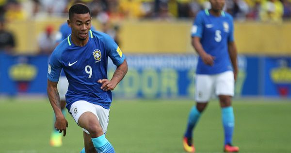 Gabriel Jesus-inspired Brazil win 3-0, Messi scores on Argentina return in World Cup qualification